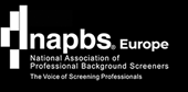 National Association of Professional Background Screeners - Europe